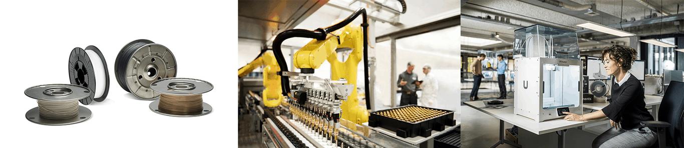 Solvay, L'Oréal e Ultimaker anunciam a 3ª edição da Copa de Manufatura Aditiva para projetos de 3D