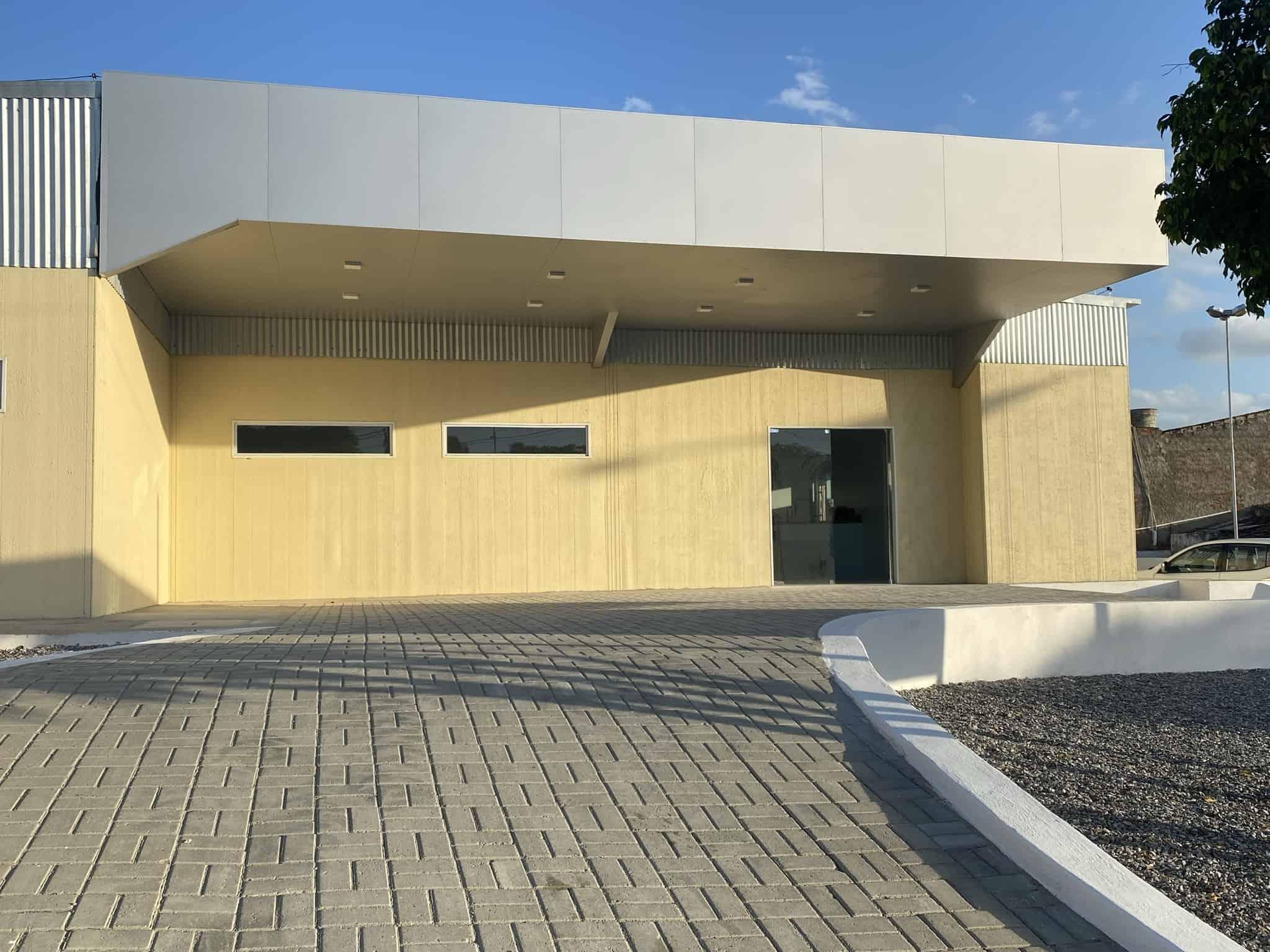Braskem e EPLAST desenvolvem primeiro hospital do Brasil com sistema construtivo concreto PVC